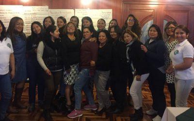 La FENOE formando Líderes en Salud Sexual y Reproductiva 2018