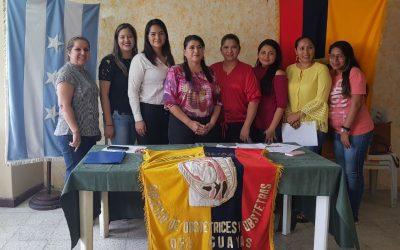 Elección de la nueva directiva del colegio del Guayas